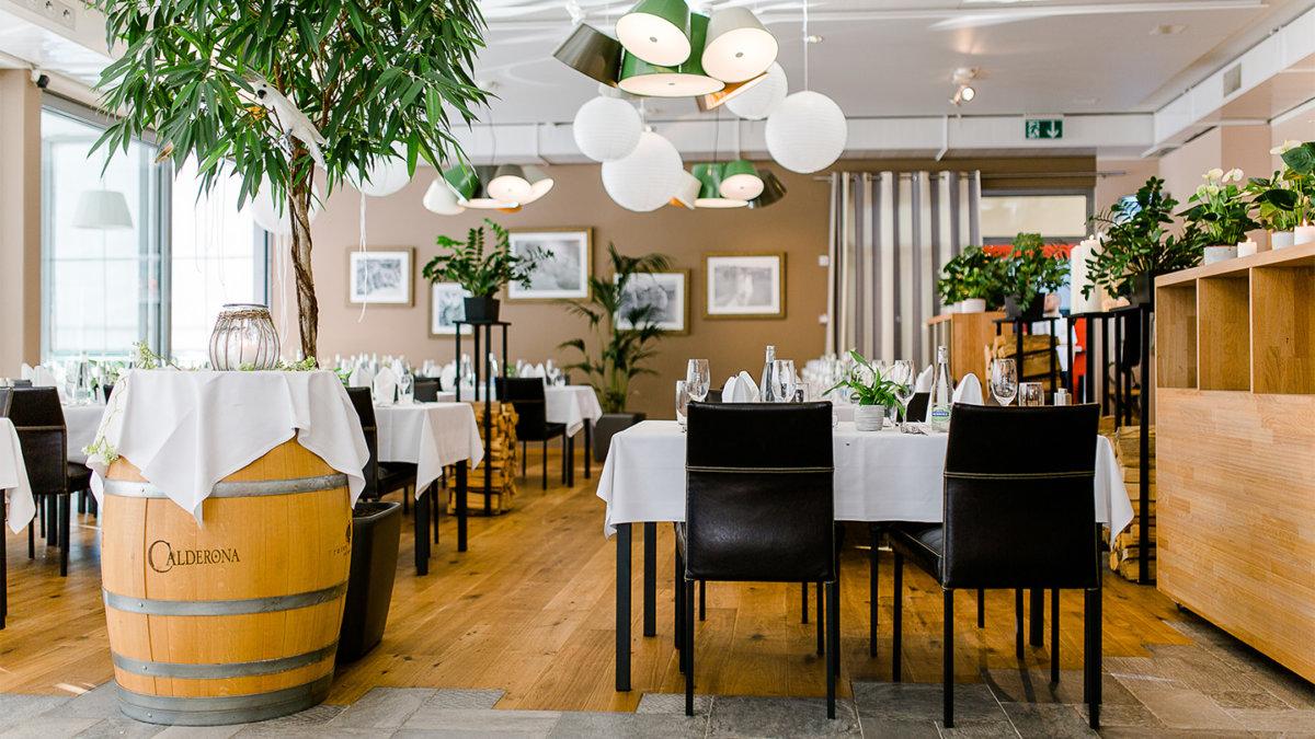 Restaurant Oase, Oberkirch bei Sursee