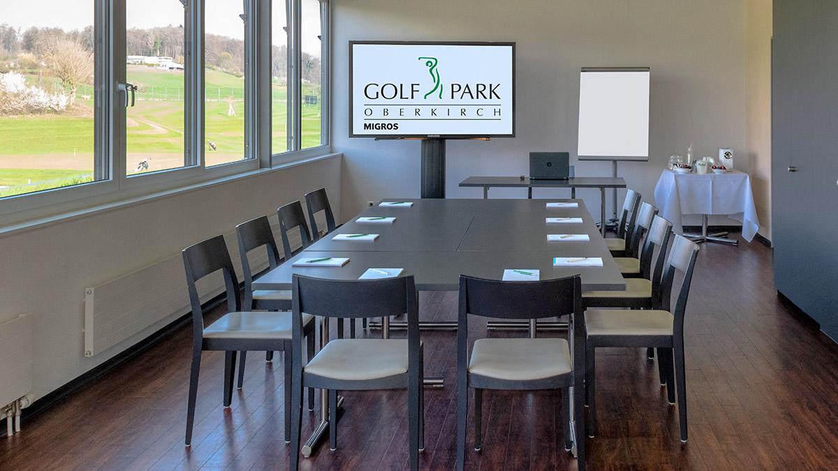Seminarraum Golfpark Oberkirch