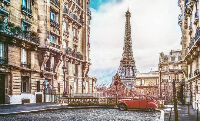September in der Oase: Vive la cuisine française!