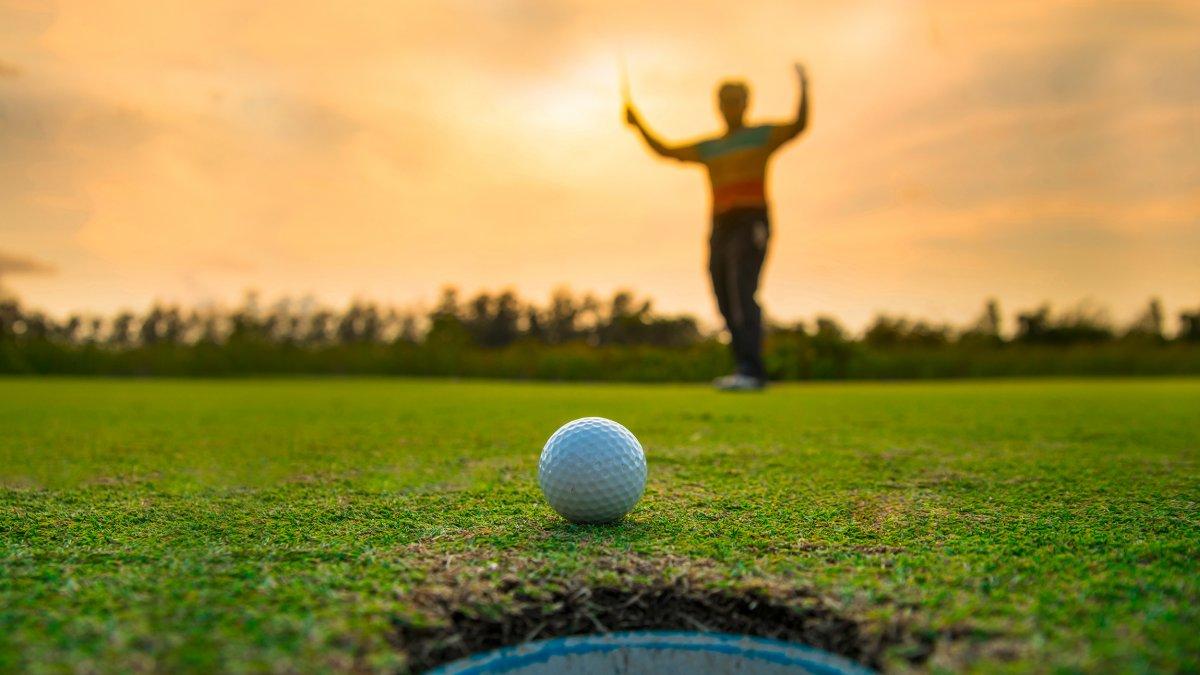 Golferlebnis für Vereine
