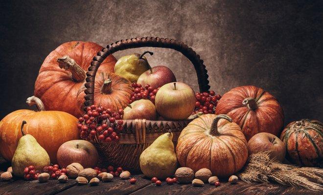 Herbstspezialitäten